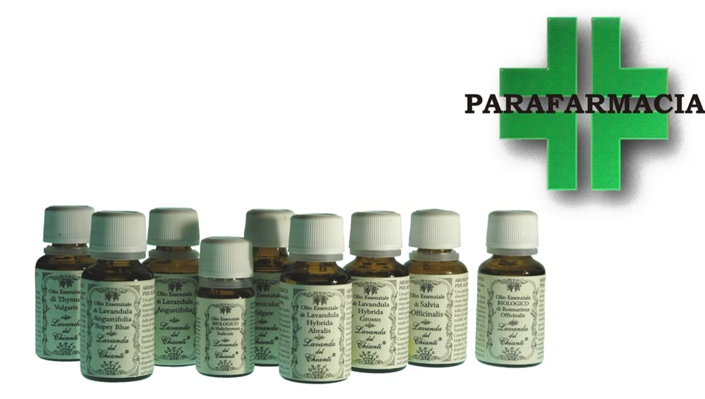 We produce pharmaceutical and food grade essential oils for your pharmacy or herbalist's shop